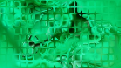 Abstract Emerald Green Texture Background