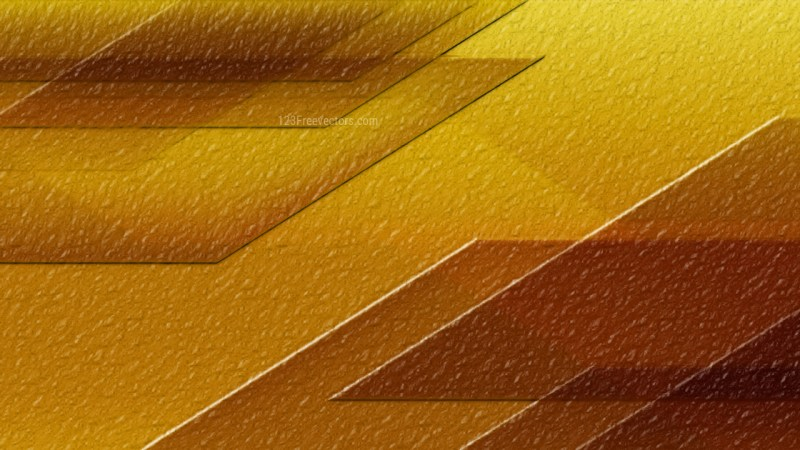 Gold Abstract Texture Background