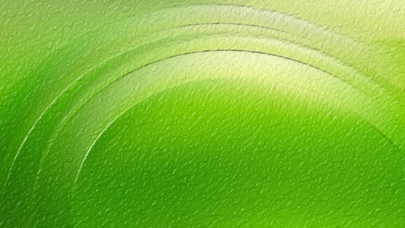 Green Abstract Texture Background