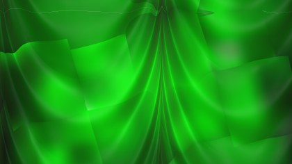 Green Abstract Texture Background Design