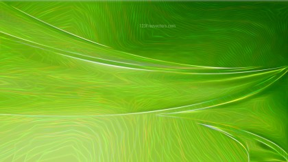 Abstract Green Texture Background