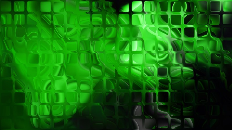 Green and Black Abstract Texture Background Image