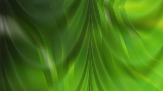 Green and Black Abstract Texture Background