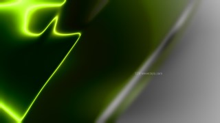 Green and Black Background Image