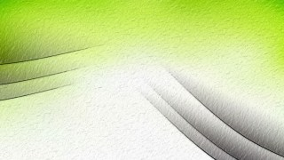 Abstract Green and White Texture Background Image
