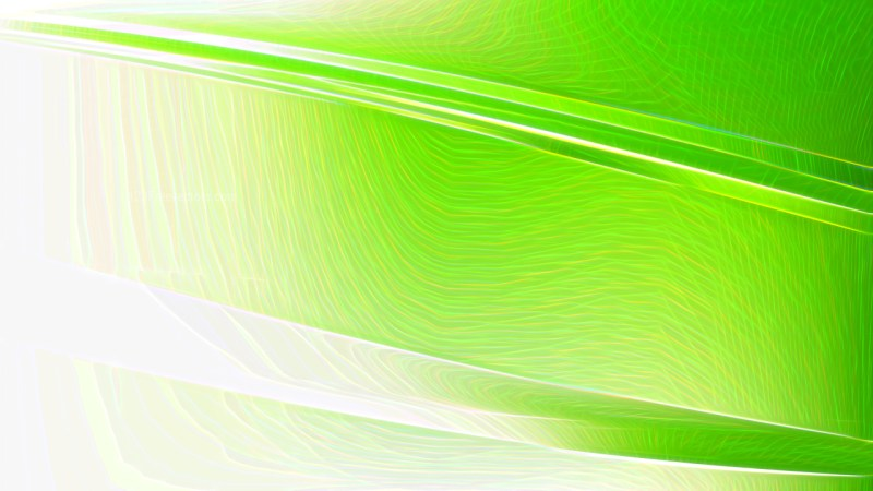 Green and White Abstract Texture Background Image