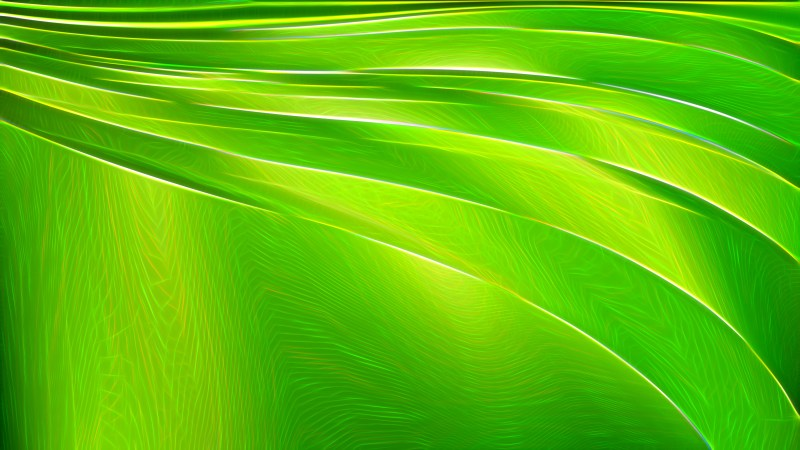 Green and Yellow Abstract Texture Background Design