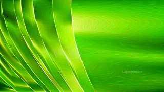 Green and Yellow Abstract Texture Background