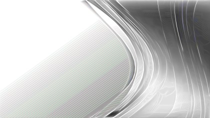 Grey and White Abstract Texture Background Design