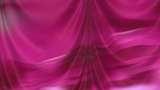 Abstract Hot Pink Texture Background Image