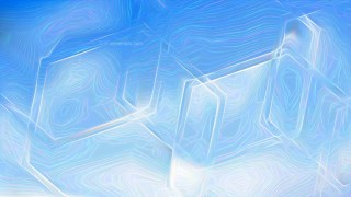 Light Blue Abstract Texture Background Design