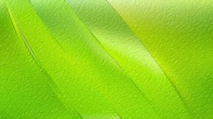 Lime Green Abstract Texture Background