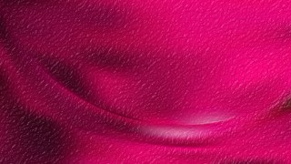 Magenta Abstract Texture Background Design