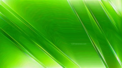 Neon Green Abstract Texture Background