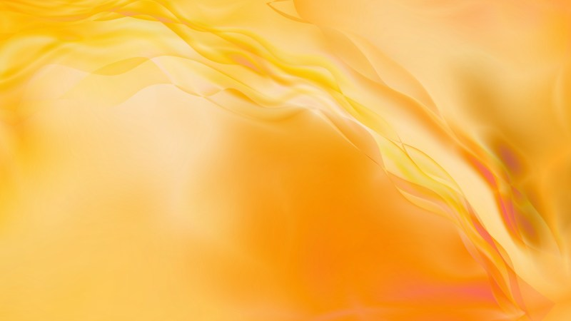 Abstract Orange Texture Background Image