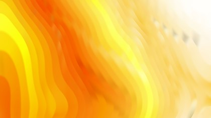 Abstract Orange and White Texture Background Design