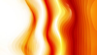 Orange and White Abstract Texture Background Image