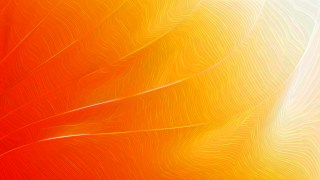 Orange and White Abstract Texture Background