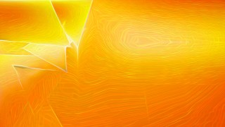 Orange and Yellow Abstract Texture Background Image