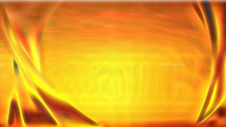 Abstract Orange and Yellow Texture Background Design