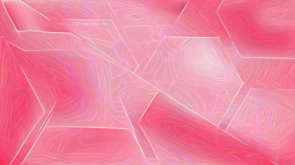 Abstract Pink Texture Background Image