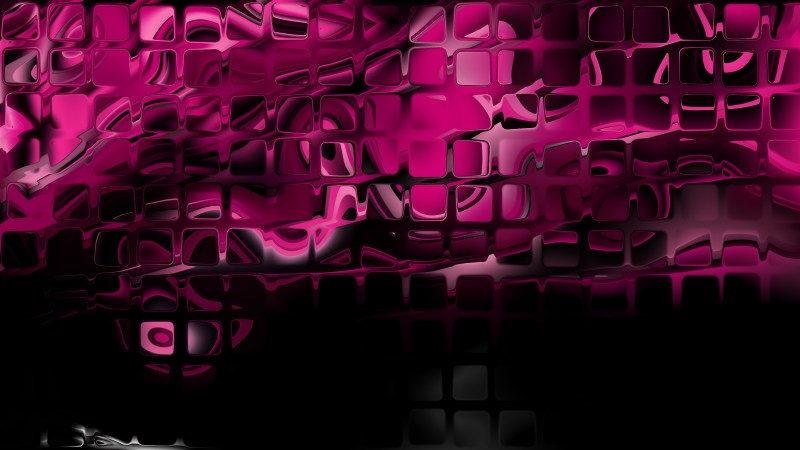 Abstract Pink and Black Texture Background Image