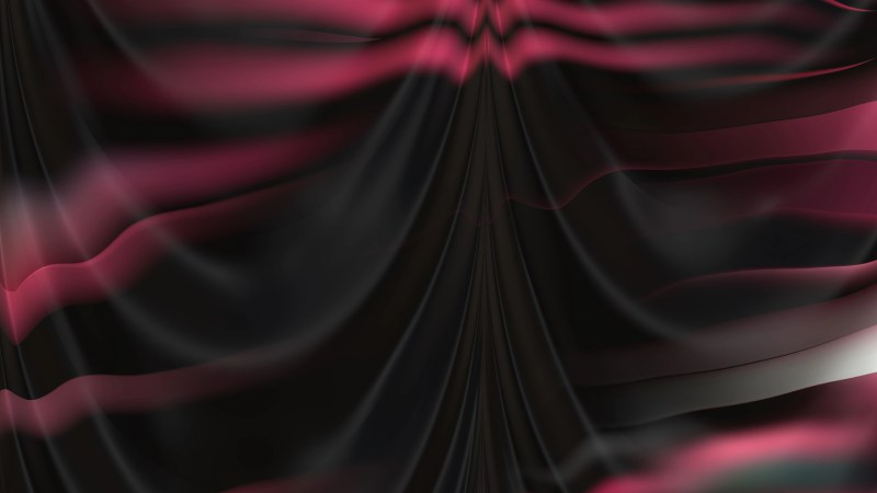 Pink and Black Abstract Texture Background Design