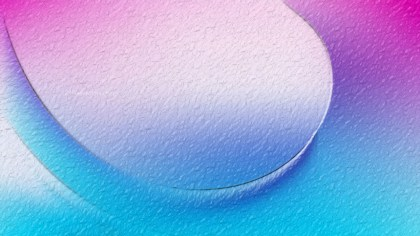 Abstract Pink and Blue Texture Background