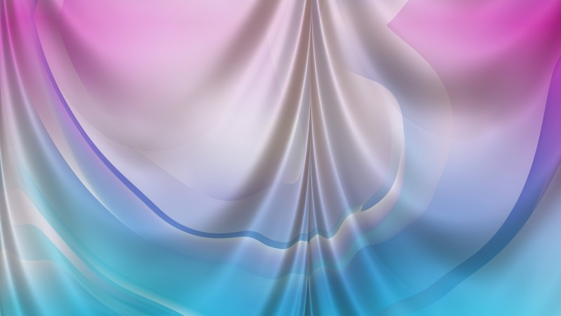 Pink and Blue Abstract Texture Background