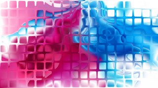 Abstract Pink and Blue Texture Background Design