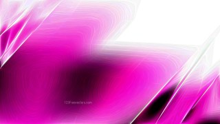 Pink and White Abstract Texture Background