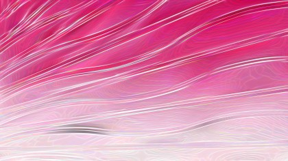 Abstract Pink and White Texture Background