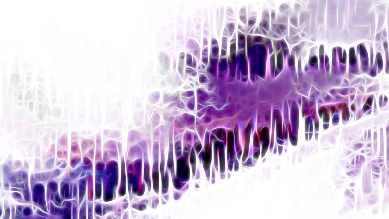 Purple and White Abstract Texture Background Design