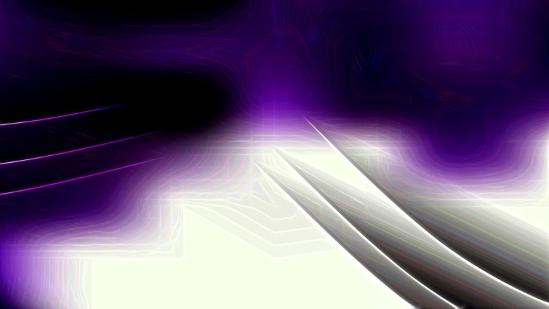 Abstract Purple Black and White Texture Background