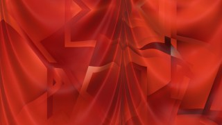 Red Abstract Texture Background Design