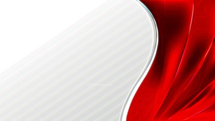Abstract Red Texture Background Image