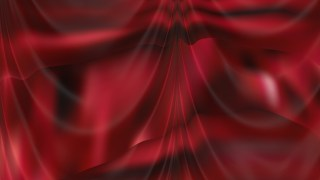 Abstract Red and Black Texture Background