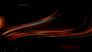 Abstract Red and Black Texture Background Image