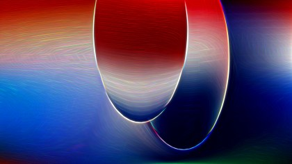 Red and Blue Abstract Texture Background Image