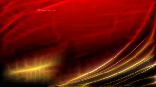 Red and Gold Abstract Texture Background Design