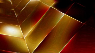 Abstract Red and Gold Texture Background Design