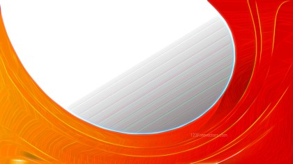 Red and Orange Abstract Texture Background Design