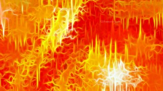 Abstract Red and Orange Texture Background Design