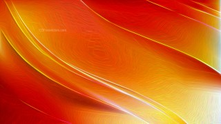 Abstract Red and Orange Texture Background Image