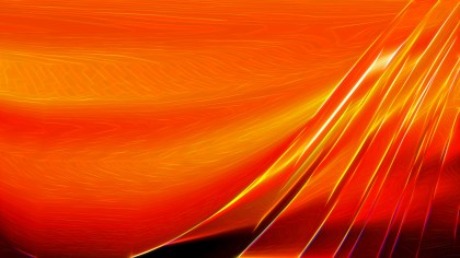 Red and Orange Abstract Texture Background
