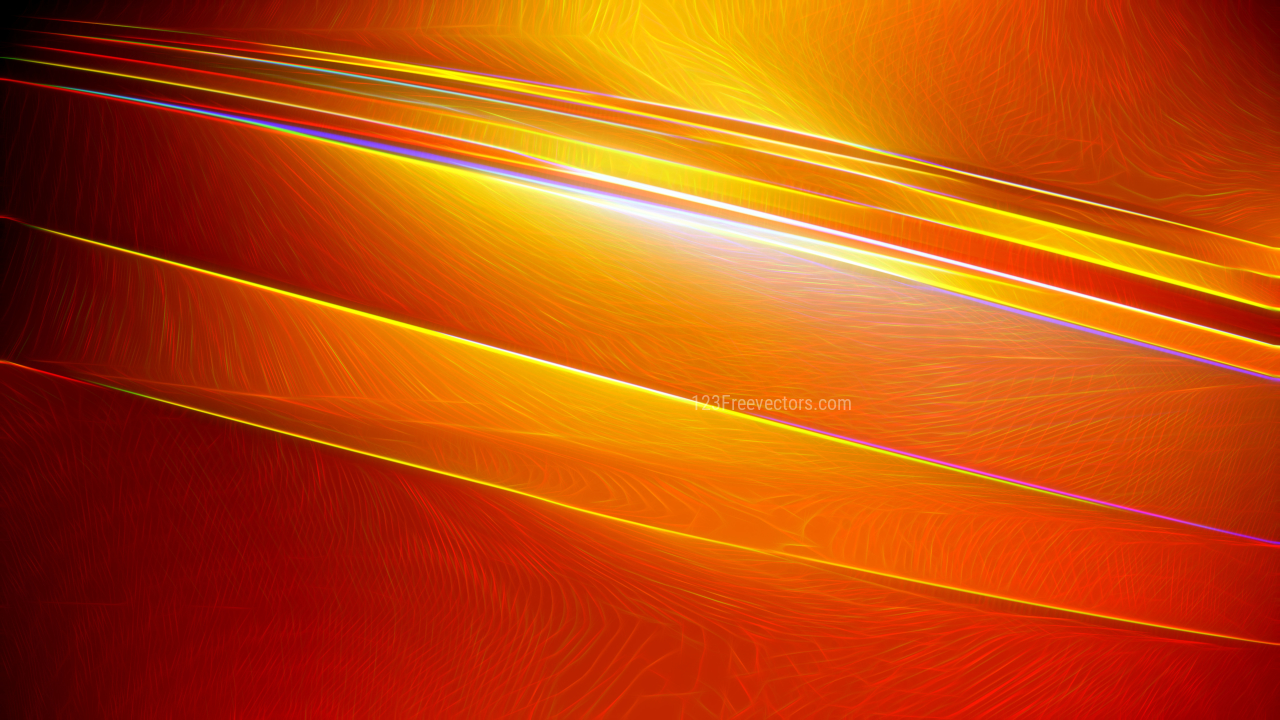 Red and Orange Abstract Texture Background Image