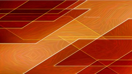 Abstract Red and Orange Texture Background