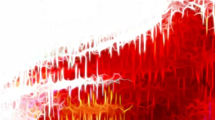 Abstract Red and White Texture Background Image