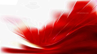 Red and White Abstract Texture Background Image