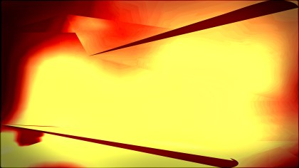 Abstract Red and Yellow Texture Background